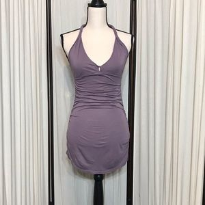 Guess super sexy club Halter dress Sz XS